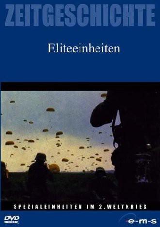 Spezialeinheiten im Zweiten Weltkrieg: Eliteeinheiten