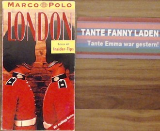 London. Marco Polo Reiseführer. Mit Insider- Tips (Marco Polo German Travel Guides)