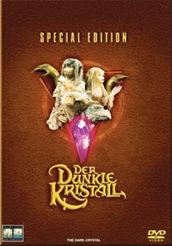 dunkle Kristall, Der S.E.