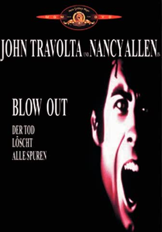 Blow Out - Der Tod löscht alle Spuren