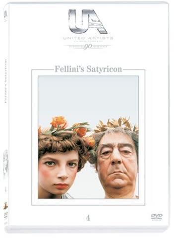 Fellinis Satyricon