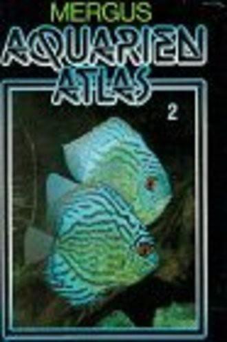 Aquarien Atlas 2.
