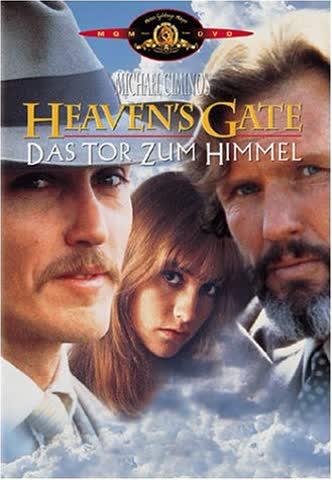 Heavens Gate - Das Tor zum Himmel