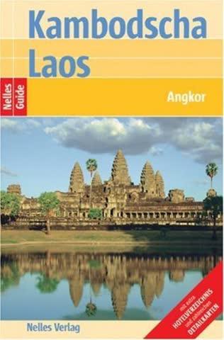 Kambodscha, Laos