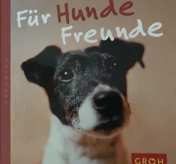 Für Hundefreunde