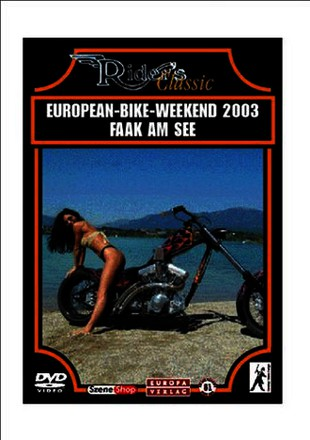 Rider's Classic Series - European-Bike-Weekend 2003 Faak Am See