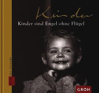 Kinder Sind Wie Engel Ohne Flügel; Made For Friends