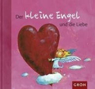 Der Kleine Engel Und Die Liebe
