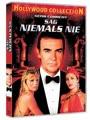 DVD SAG NIEMALS NIE, BOND, JAMES BOND