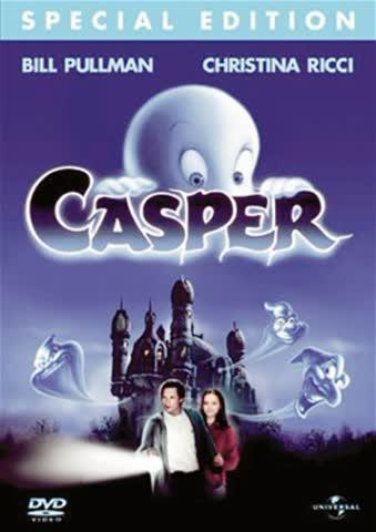 Casper (DTS) [Special Edition]