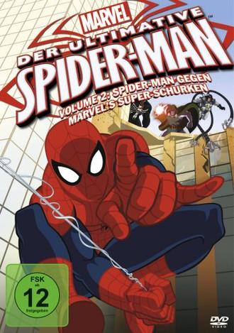 Der ultimative Spider-Man - Volume 2: Spider-Man gegen Marvels Super-Schurken