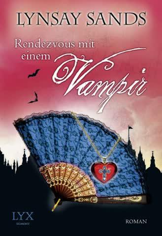 Rendezvous mit einem Vampir (Argeneau, Band 15)