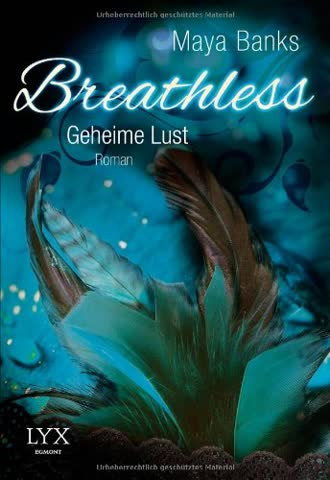 Breathless - Geheime Lust