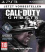 Call of Duty: Ghost Free Fall Edition [PEGI AT]