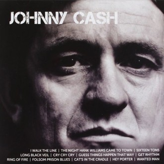 Johnny Cash - Icon