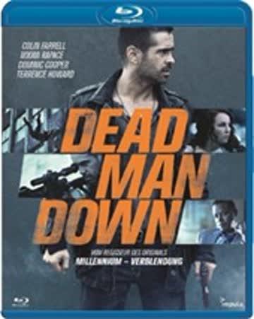 Dead Man Down - Exklusiv CH Auflage (Deutsch) (Blu-ray)