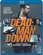 Dead Man Down - Exklusiv CH Auflage (Deutsch) (Blu-ray)