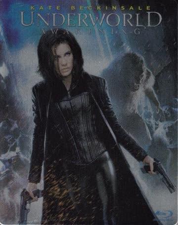 Underworld Awakening - SteelBook [Blu-ray]