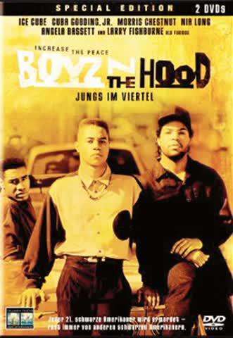 Boyz N The Hood - Jungs im Viertel [Special Edition] [2 DVDs]