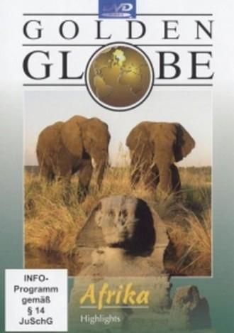 Afrika Highlights mit Bonusfilm Seychellen (Reihe: Golden Globe) 1 DVD, Gesamtlänge: ca. 93 Minuten