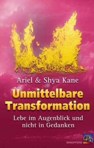 Unmittelbare Transformation: Lebe im Augenblick und nicht in Gedanken