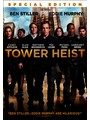 Tower Heist / (Ws Dvs Ac3 Dol Slip) [DVD] [Region 1] [NTSC] [US Import]