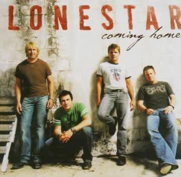 Lonestar - Coming Home