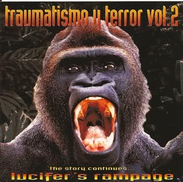 Various - Traumatismo Y Terror Vol.2