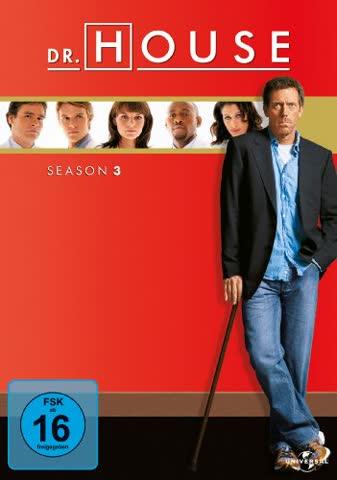 Dr. House - Season 3