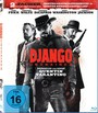Django Unchained - Limited Digipack Edition + Soundtrack (Blu-ray)