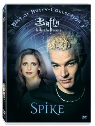 Buffy - Best of Spike