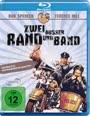ZWEI AUSSER RAND UND BAND - MO [Blu-ray] [1977]