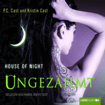 House of Night. Ungezähmt (Band 4)