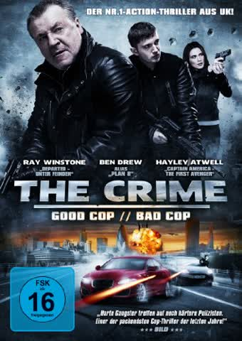 The Crime - Good Cop // Bad Cop