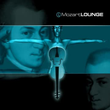 Various - Imozart Lounge