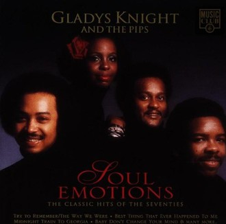 Gladys & the Pips Knight - The Way We Were
