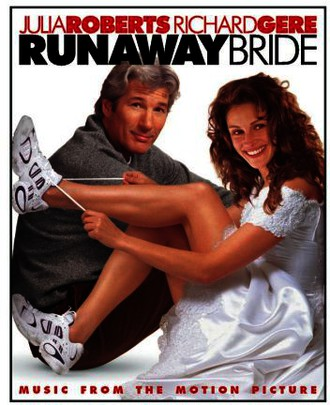 Original Soundtrack - Runaway Bride
