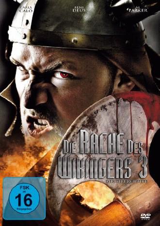 Die Rache des Wikingers 3 - Der Gefürchtete