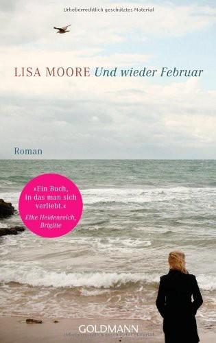 Und wieder Februar: Roman