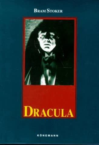 Dracula (Konemann Classics)