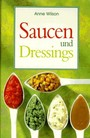 Saucen und Dressings