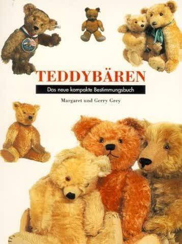 Teddybären. Das neue kompakte Bestimmungsbuch
