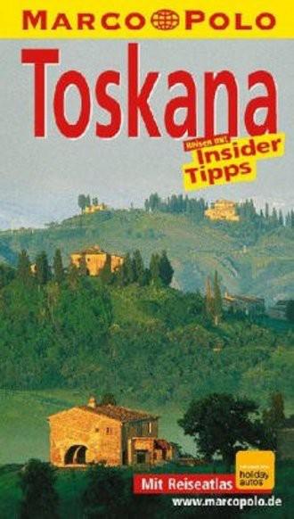 Marco Polo, Toskana