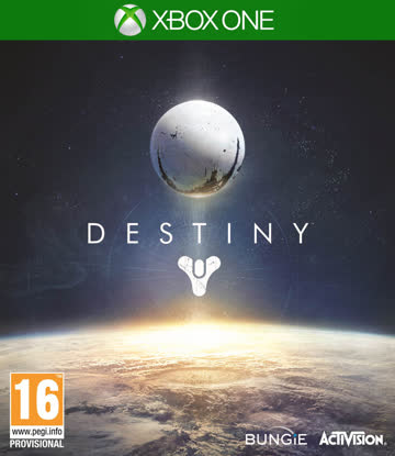 Destiny - Import (AT) Xbox One [German Version]