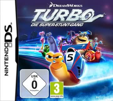 Turbo: Die Super Stunt-Gang
