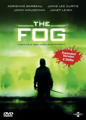 The Fog - Nebel des Grauens (Special Edition, 2 DVDs)