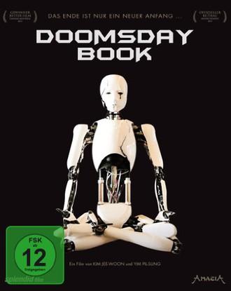 Doomsday Book [Blu-ray]