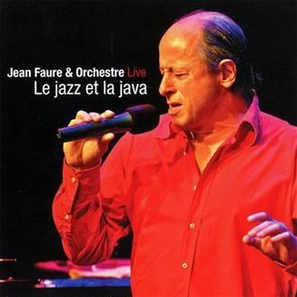 Jean & Orchestre-Live Faure - Le Jazz et la Java