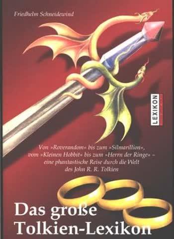 Das große Tolkien-Lexikon