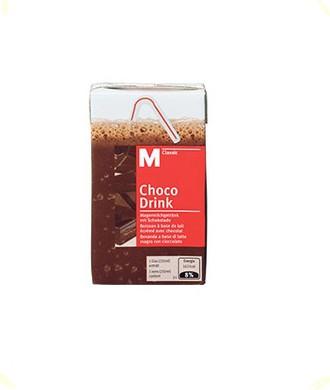 Minimania - 15 - M-Classic Choco Drink